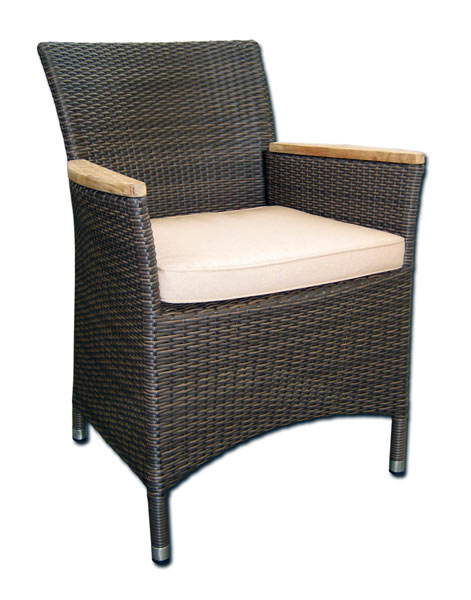 Caribbean Dining Chair
