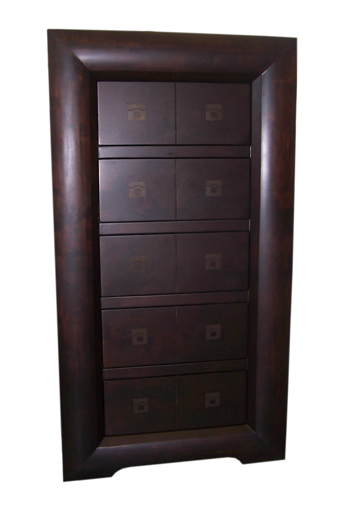 ' Global ' CD Cabinet