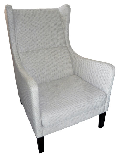 ' Albert ' Wing Chair