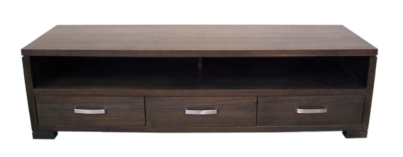 'Taylor' Three Drawer Entertainment Unit